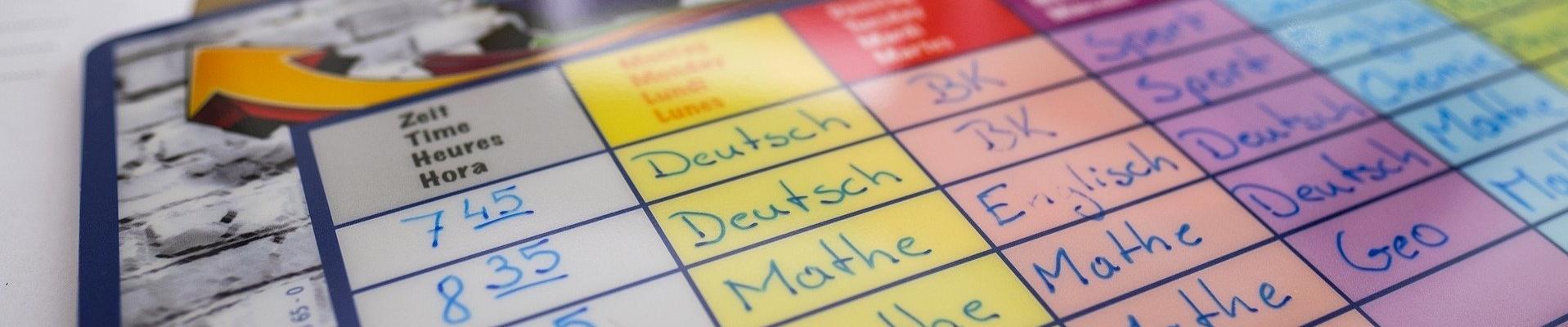 Bruckenackerschule - Neuigkeiten
