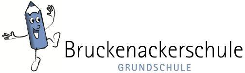 Logo der Bruckenackerschule